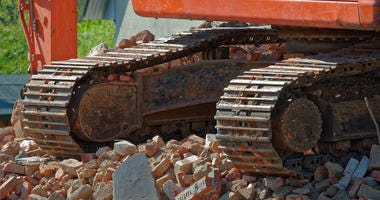 Building Demolition