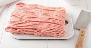 Ground Turkey Meat