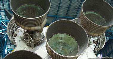 Space Rocket Boosters