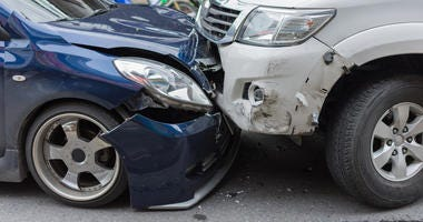 Car Crash, Car Accident