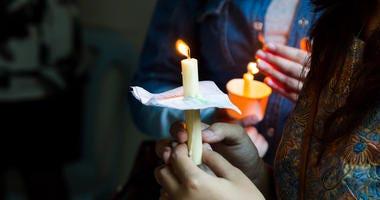 Vigil, Candles