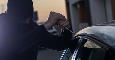 Auto Crime