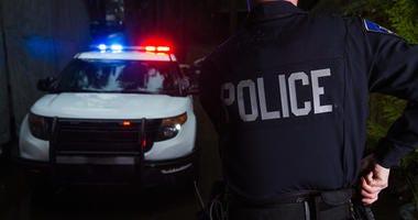 Lewisville SWAT Standoff