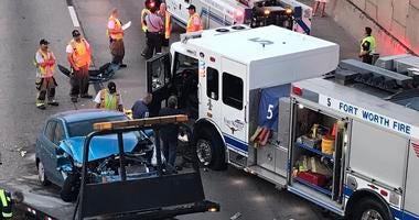 I-35W Crash