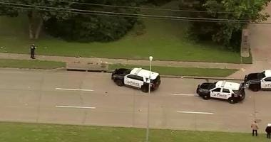 Duncanville officer-involved shooting