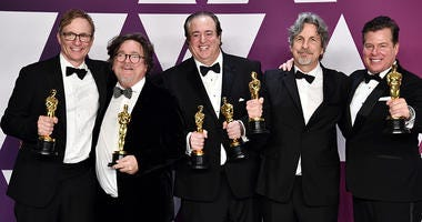 winners of Best Picture for Green Book