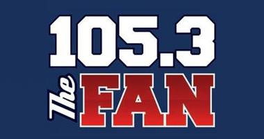 The Fan Logo