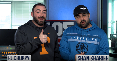 Shan & RJ: First Impressions Of New Cowboys Coach Mike McCarthy