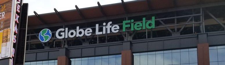 Globe Life Field