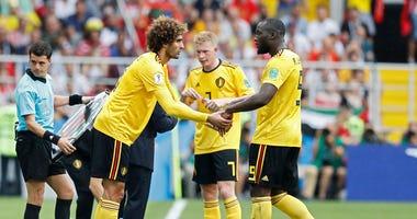 AP Belgium