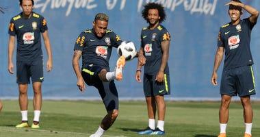 AP Brazil