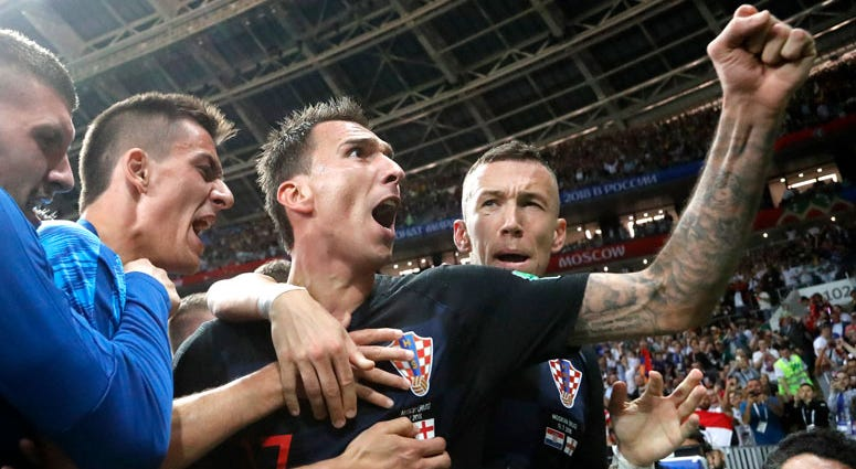 AP Croatia