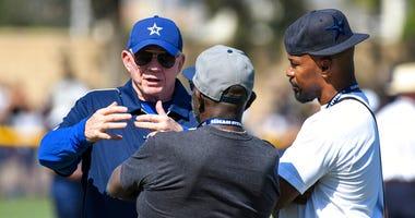Dallas Cowboys Jerry Jones
