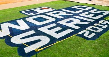 World Series 2019