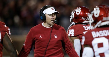 Big 12 Champion In Better Position For College Playoff