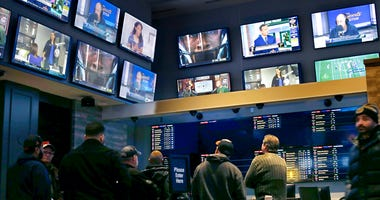 Sports Betting, Sports Gambling,