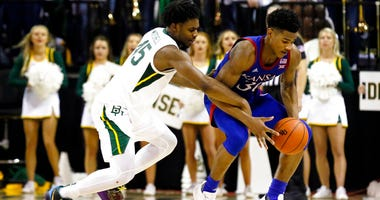 Kansas vs Baylor