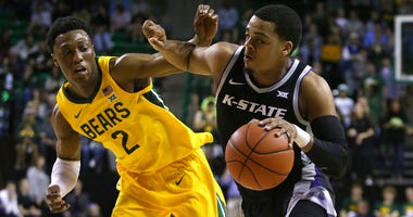 Kansas State vs Baylor