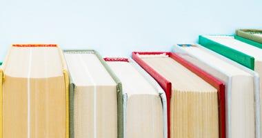 Books, Bookshelf