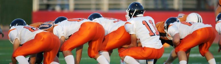 Week 1 High School Football Capsules