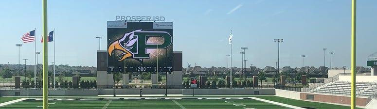 Prosper ISD Stadium