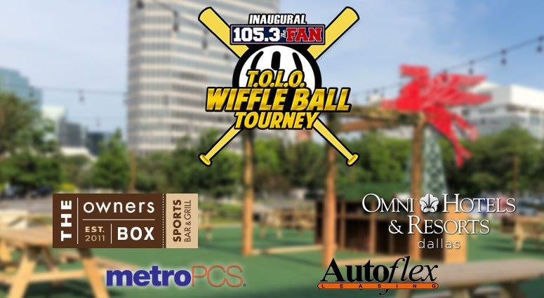 Wiffle Sponsor