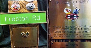Preston Road Trophy