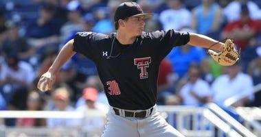 Texas Tech Baseball