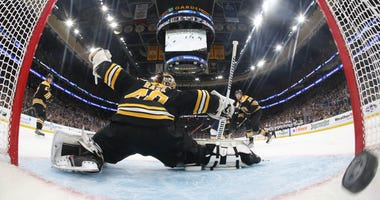 Stanley Cup Final St. Louis Blues at Boston Bruins