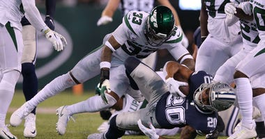 When Do Cowboys Circle Back To Explore Trade For Jets S Jamal Adams?