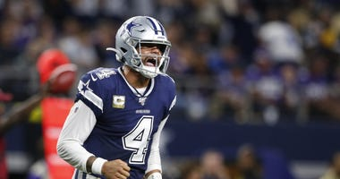 Dak Prescott Calls For Release Of Oklahoma Inmate On Death Row
