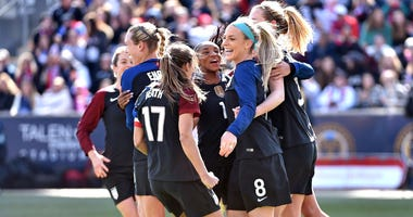 U.S. Women's National Team