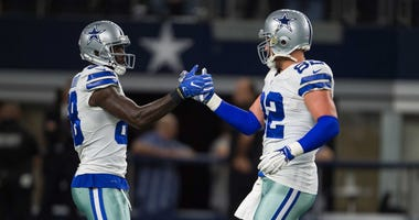 Witten And Dez