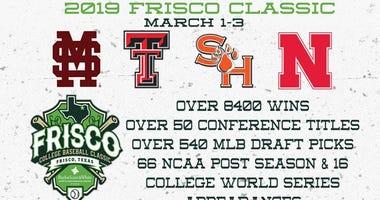 Frisco College Baseball Classic