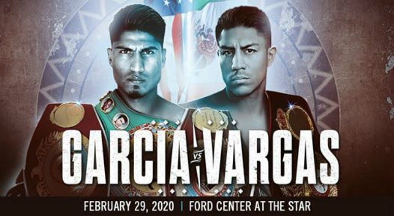 Image result for Garcia vs Vargas cbs