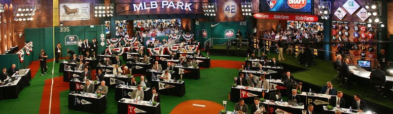 2020 MLB Draft Schedule: Date, Rules, TV and Streaming Info, Draft Order