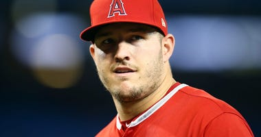 Mike Trout Reportedly 'Very Concerned' About Coronavirus, May Not Play Full Season