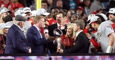 NFL Reportedly Plans to Expand Postseason Under New CBA