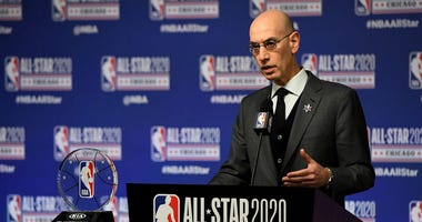 NBA Reportedly Targeting July 31 Return