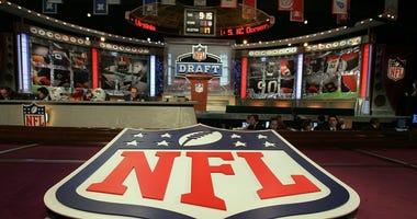 NFL to Hold 'Fully Virtual' Draft Amid COVID-19