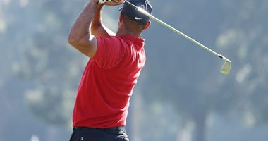 Tiger Woods Named Finalist For 2021 World Golf Hall of Fame