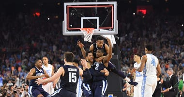 March Madness: Watch the Best Moments from Each Year Since 2010