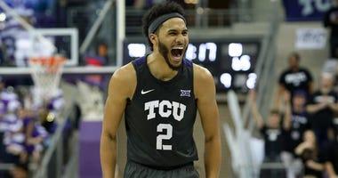 TCU Basketball