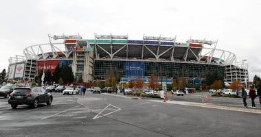 Stadium Sponsor FedEx Requests Redskins Name Change, NIKE Pulls All Team Gear