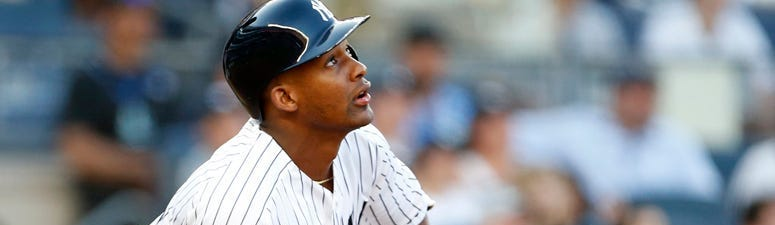 Opinion: Rangers Should Make A Play For Miguel Andujar
