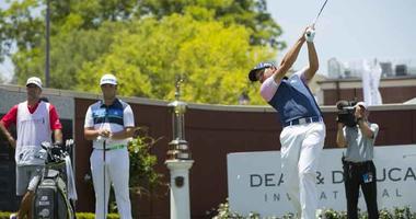 PGA: DEAN & DELUCA Invitational: Sergio Garcia