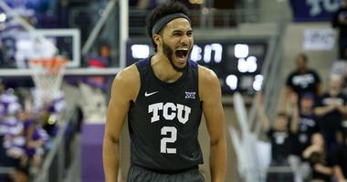 TCU Basketball
