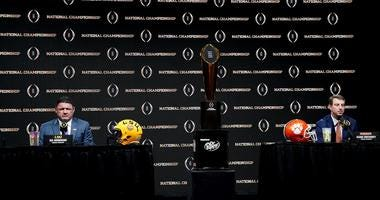 LSU vs. Clemson: How the Teams Match Up for the National Championship Game