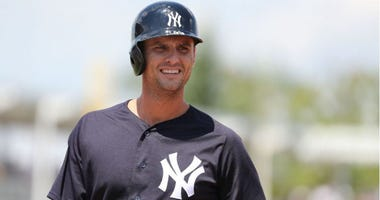 Texas Rangers Add Ex-Yankee Greg Bird to 30-Man Roster