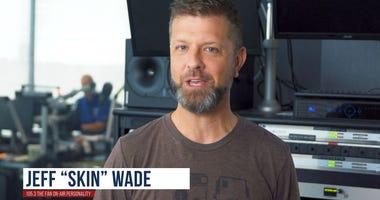 Jeff Skin Wade